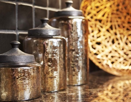 Love these canisters home sweet home pinterest