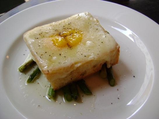 Truffle Eggs Recipe — Dishmaps