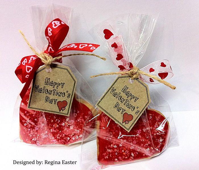 valentine day cookie recipes pinterest
