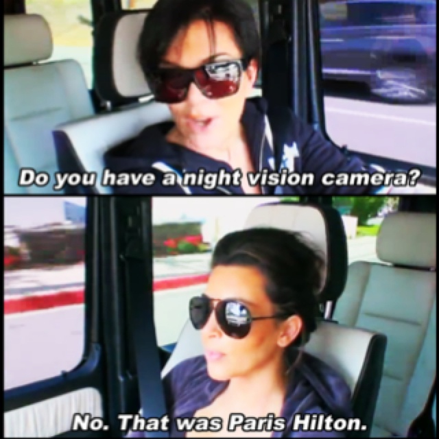 KEEPING UP WITH THE KARDASHIANS #HUMOR #LOL #TV