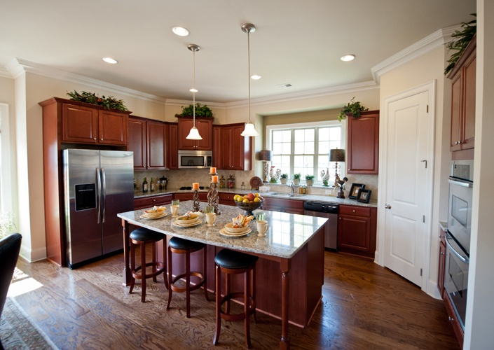 crossroads gourmet kitchen inviting interiors by design