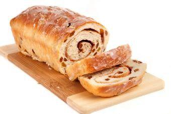 whole grain cinnamon swirl bread | Things needing more than a microwa ...