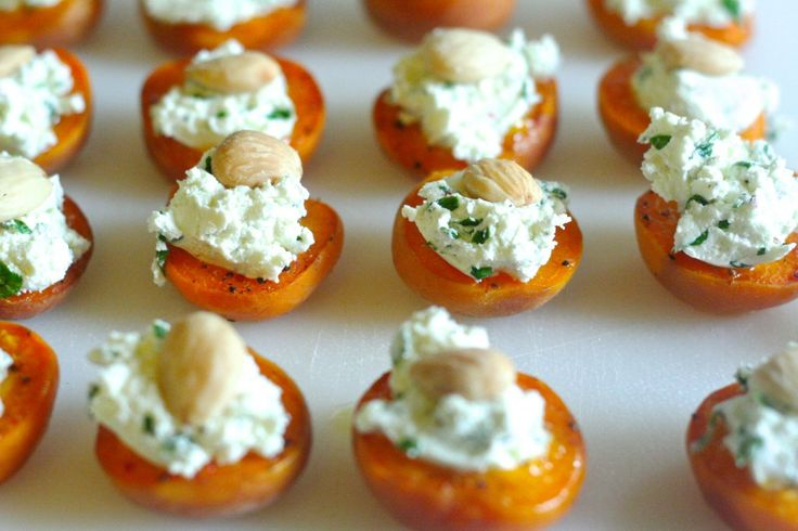 basil-goat-cheese-chevre-apricot-marcona-almond-appetizer-prosciutto ...