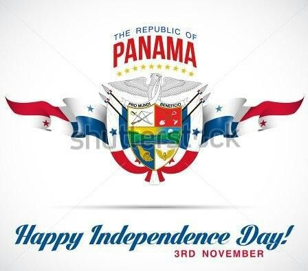 flag day panama