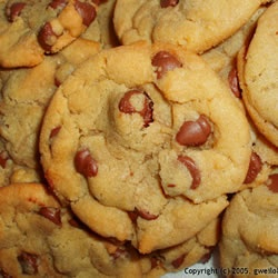 Absolutely the Best Chocolate Chip Cookies | Recipe