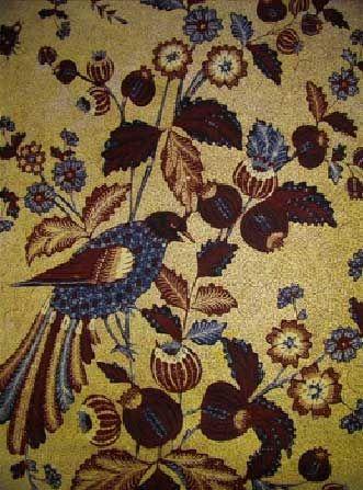 Motif Batik Daerah Jawa Barat   Beautiful Indonesia Batik   Pinterest