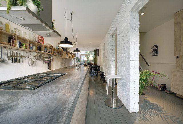 Beton Keuken.Nl : betonkeuken.nl