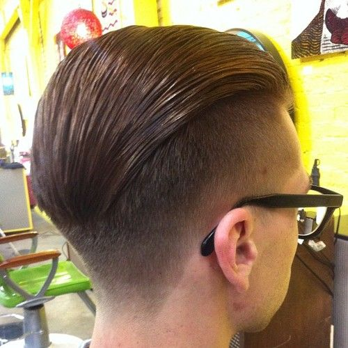 Zero Fade Hairstyle Shortbobhairstyles.us- Hairstyle Ideas Today