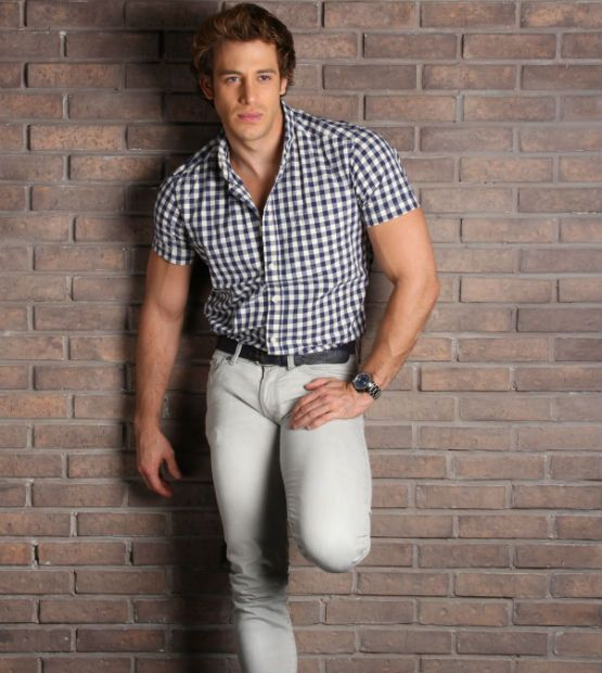 lambda garcia leather men amp cowboy hot men pinterest