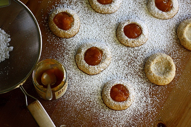 Honey Roasted Peanut Cookies & other cookies recipes