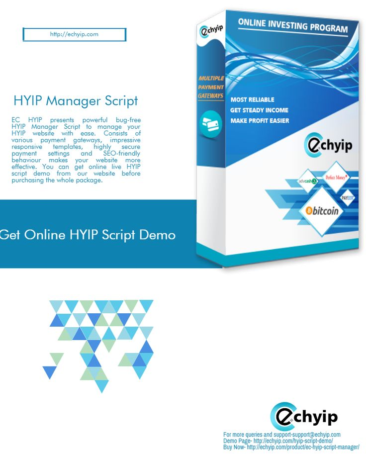 Most reliable hyip monitor