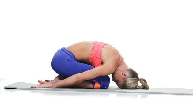 5 Foam Rolling Moves That Can Ease Your Aches And Pains—Physically And Emotionally foto