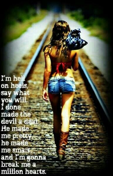 Pistol Annies Hell On Heels Lyrics
