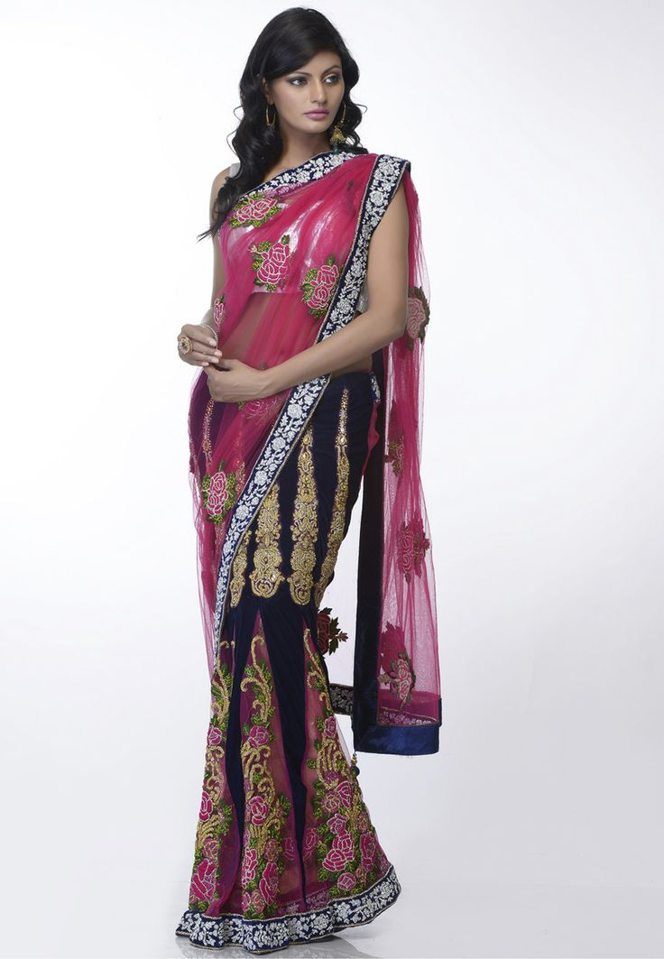 Shop online for printed silk sarees, printed sarees and designer printed sarees at affordable price. Buy latest printed sarees in different styles, designs colors and fabrics at Utsav Fashion.