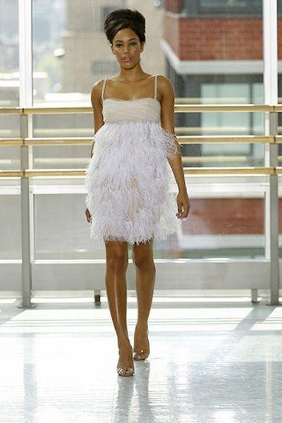 fun flirty wedding dresses To a fun, flirty cocktail dress for an – 15 plus size fall winter wedding guest dress 16 comments on « plus size wedding guest dresses and.