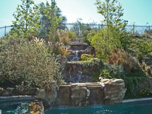 Hill Backyard : Backyard hill  For the Home  Pinterest