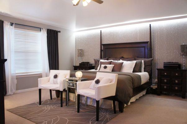 master bedroom retreat super chic and elegant master bedroom retreat