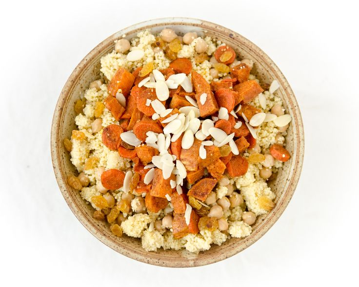 Moroccan Mint Roasted Vegetables Recipes — Dishmaps