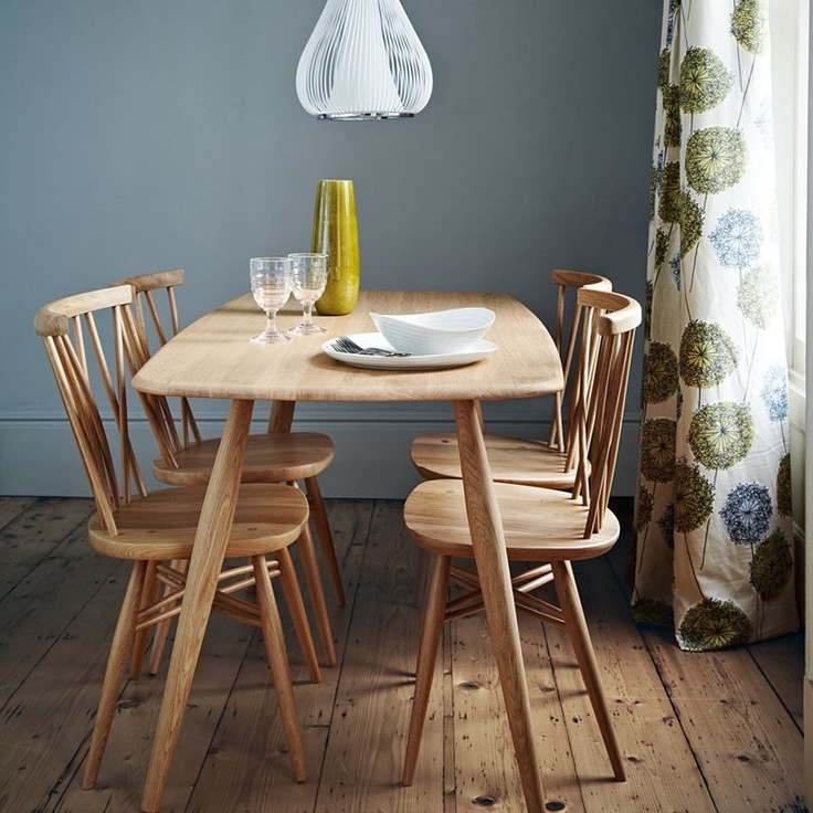 DINING amazing table and chairs Ercol Pinterest : c41a6be67d1acaf2bdd644e3d43c02fd from pinterest.com size 736 x 736 jpeg 180kB