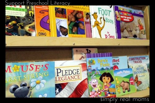 preschool lit - supporting literacy during the preschool years a how-to blog for starting to teach reading