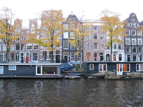 Hotel Orlando (Amsterdam, The Netherlands) - Hotel Reviews