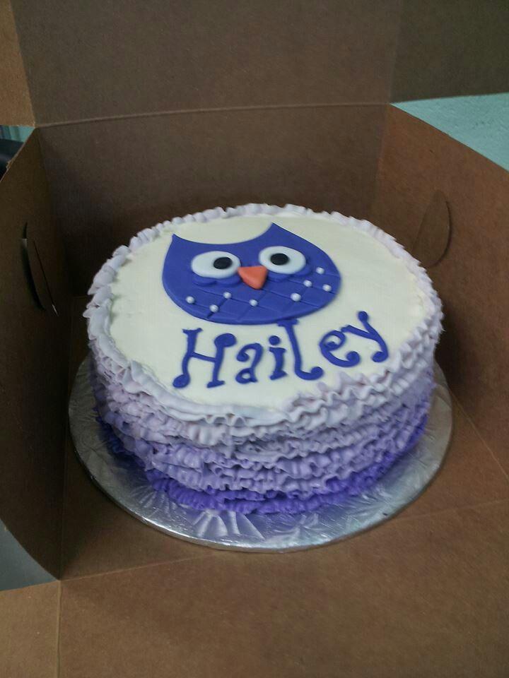 Cake Ideas For Cake Smash : Simple smash cake idea 1st Birthday Cakes Pinterest