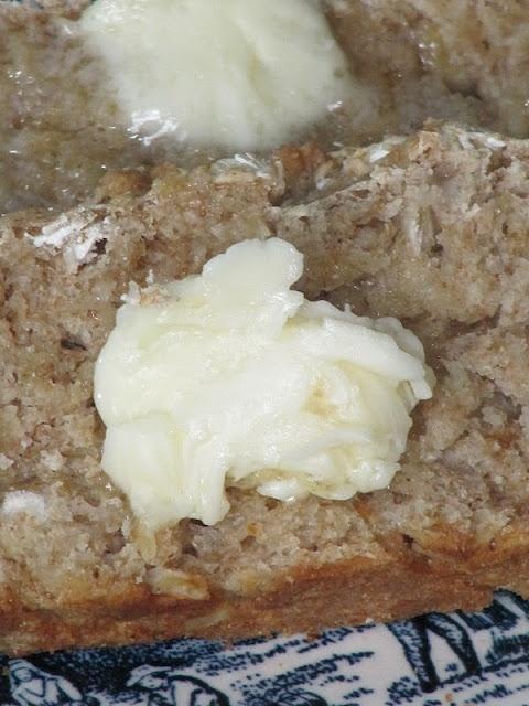 Easy little bread recipe. | Feed me | Pinterest