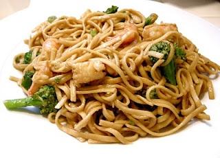 asian peanut noodles   Food - Chinese & Thai Food   Pinterest