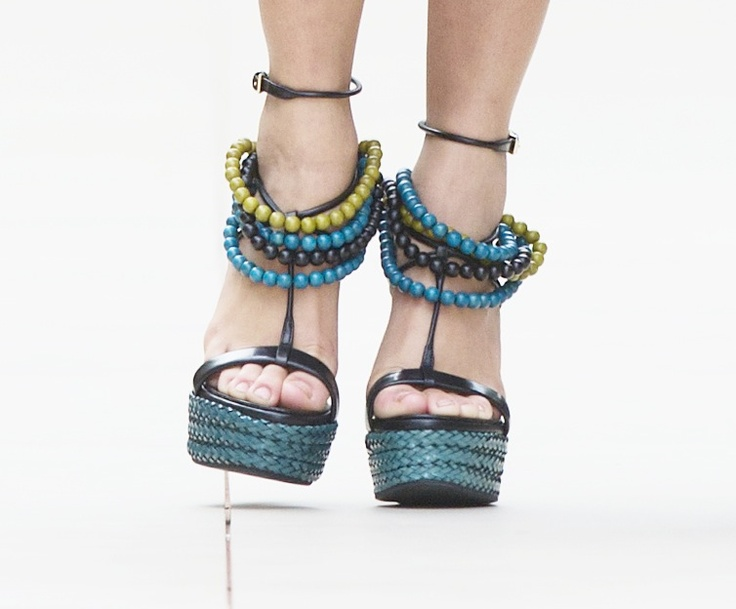 Hippie Chic Shoes