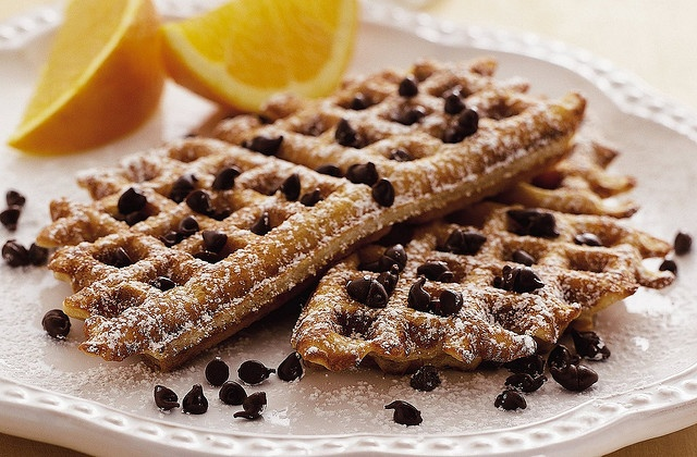 peanut butter waffle toast | Recipes/Food | Pinterest