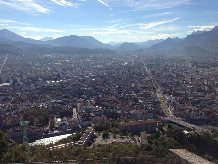 fort de la bastille grenoble wikipedia