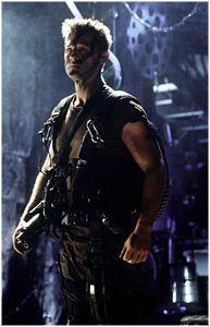 Kurt Russell Soldier  ...