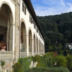 Formal Italian Villa Gardens