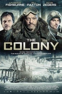 The Colony - Watch The Colony Full Movie Online