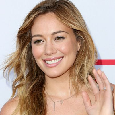 Paul Mitchell Schools | Hilary Duff's Light, Highlighted Beachwaves