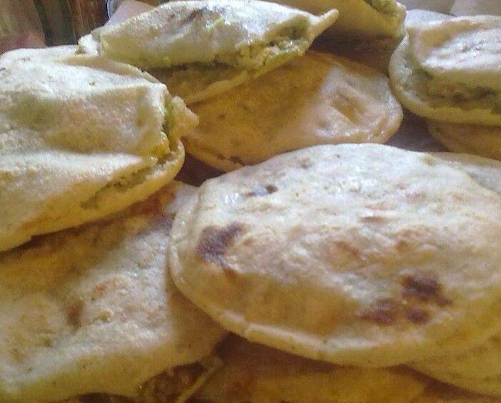 Gorditas   Food   Pinterest