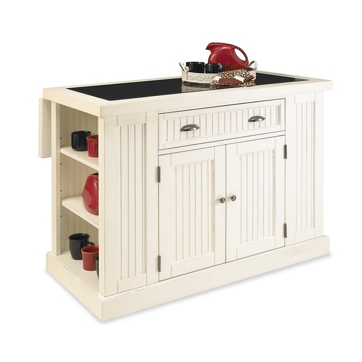 nantucket kitchen island white for the home pinterest home styles nantucket kitchen island the home depot canada
