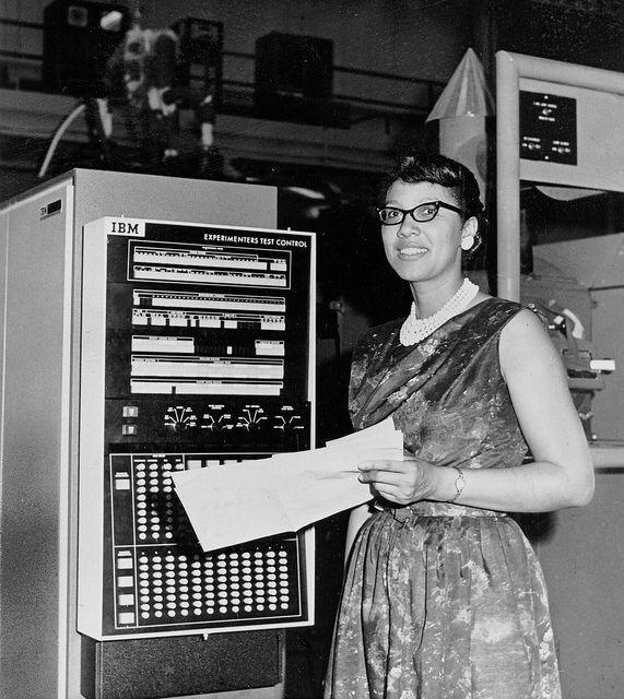 . Roy's computations help produce the orbital element timetables ...