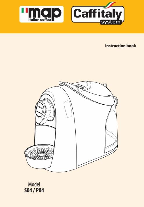 boema coffee machine user manual