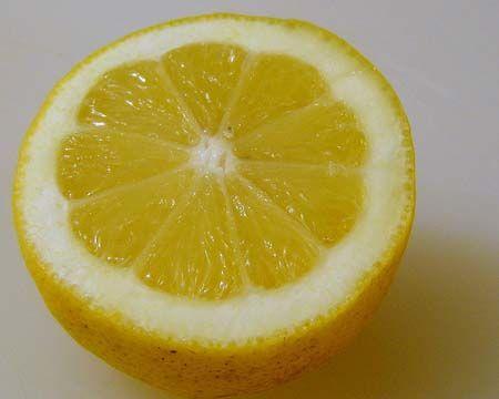 Herbed Lemon Confit Recipe | Foodie | Pinterest