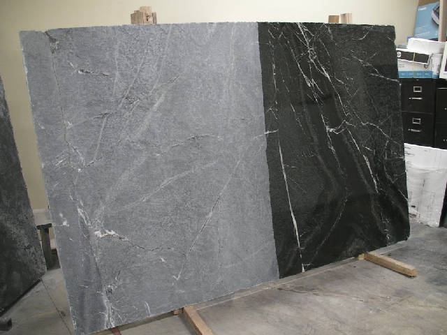 soapstone countertops | Home Sweet Home