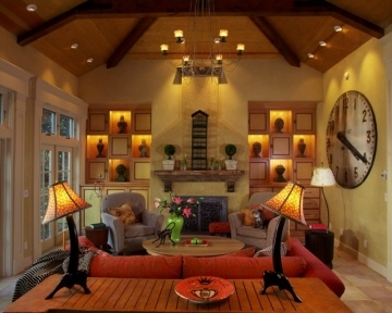 Home Decorating on Love The Lamps   Home Decor