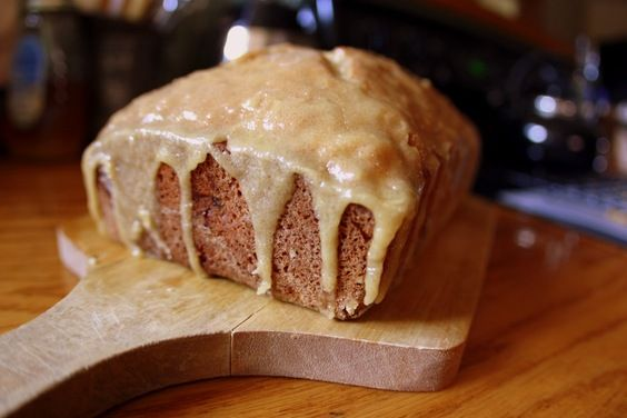 Lemony Olive Oil Almond Banana Bread. Can find the perfect oil to use ...