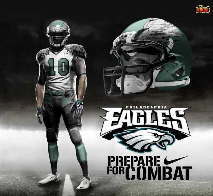 Philadelphia Eagles New Uniforms 2014New Eagles Uniforms