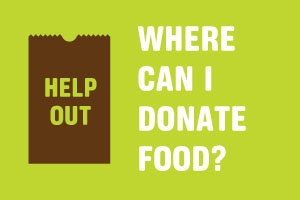 It's Hunger Awareness Week - please help your local food bank. www.fareshare.ca