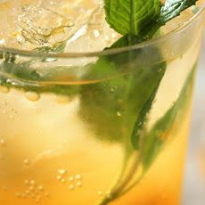 Cochon's Satsuma Mojito Recipe Recipe | cocktail | Pinterest