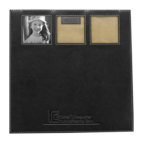 Alicia Klein Photo Frame Mouse Pad... | Promos For the Office | Pinte ...