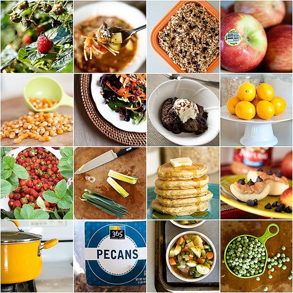 Honey Balsamic Bean Salad | Food. | Pinterest
