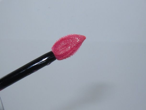 L'Oreal Rose On and On Color Caresse Shine Stain