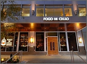 Fogo De Chao in Baltimore, MD // Web, Social, Mobile: Are Your Events Complete? September 27, 2012